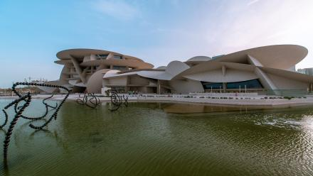 Things you can do in Qatar from the comfort of your home