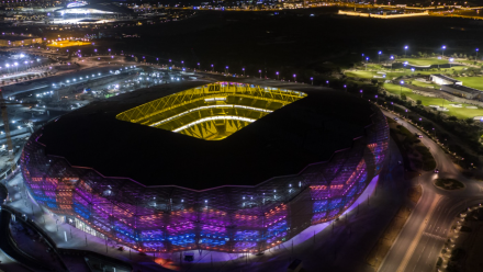 WATCH: FIFA World Cup Qatar 2022: Education City Stadium officially unveiled