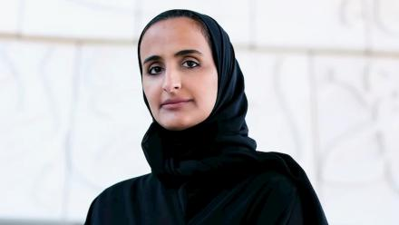 HE Sheikha Hind: 'This is the time to reflect, take risks - and disrupt education'