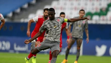 Al Duhail back on track with Persepolis' defeat; Bounedjah's goal confirms ACL knockout stage for Al Sadd