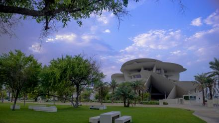 Qatar Museums invites artists to submit proposals to JEDARIART Open Call