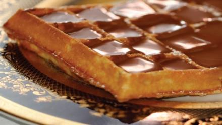 5 places in Qatar to have the best waffles