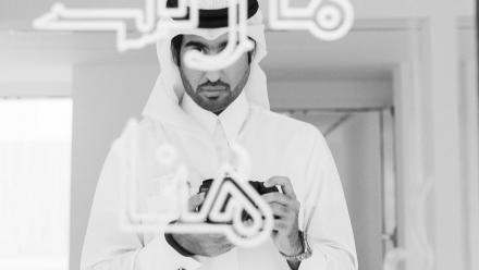 QL Exclusive: An interview with the visual artist Mohammed Kamal Al Emadi