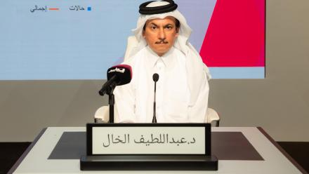 Qatar aims to vaccinate 90 percent of eligible population by year-end: Dr Al Khal
