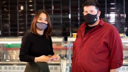 WATCH: Qatar Living Jobs interviews owner of Meat & Spice Qatar