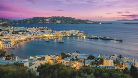 Qatar Airways Holidays announce quarantine-free holiday packages to Greece