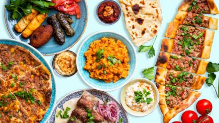 Here are some of the delivery apps that might come in handy during Ramadan