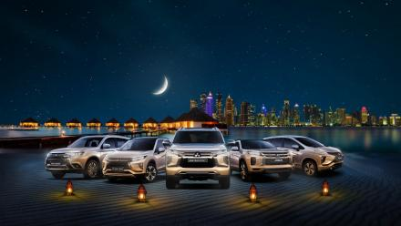 WATCH: Qatar Automobiles Company launches special Ramadan offer on a wide range of Mitsubishi SUVs in Qatar