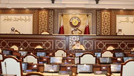 Shura Council recommends extending government economic packages