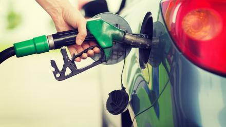 Fuel prices in Qatar go up in June
