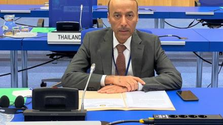 Qatar stresses importance of Israel's cooperation with IAEA