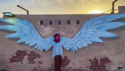 The five most instagrammable spots in Qatar