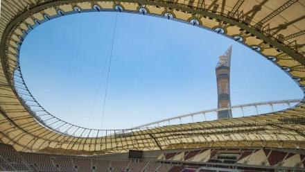 Stadiums to provide platform for exciting atmosphere at FIFA Arab Cup 2021 qualifiers
