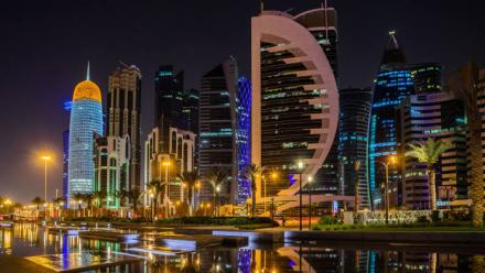 Qatar ranked most peaceful country in the MENA region