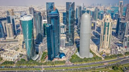 WATCH: Qatar Economic Forum concludes