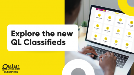 WATCH: Browse with ease with the newly updated Qatar Living Classifieds