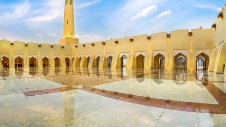 Over 900 mosques and prayer grounds available to accept Eid Al Adha prayer
