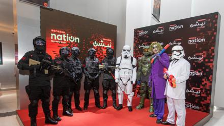 Ooredoo launches Ooredoo Nation – Gamers' Land in Qatar