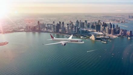 Qatar Airways joins ICAO Global Coalition for Sustainable Aviation