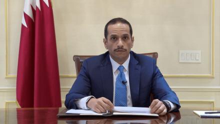 Qatar highlights women's role in Afghanistan development