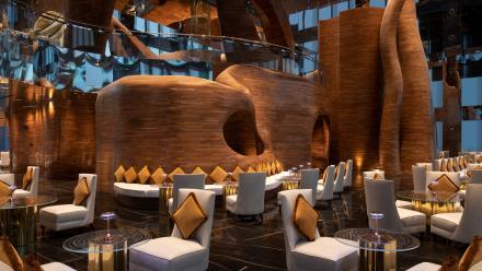 Banyan Tree Doha At La Cigale Mushaireb unveils Vertigo, the ultimate sky-high destination in Doha