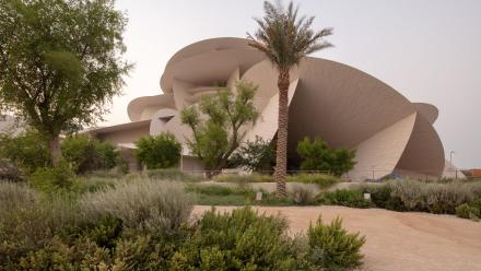 How to be more sustainable in Qatar