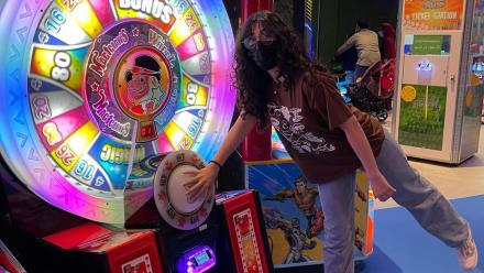 Yippyland Entertainment City opens second branch at Porto Arabia, The Pearl-Qatar