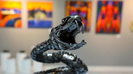 Qatar International Arts Festival kicks off at Katara