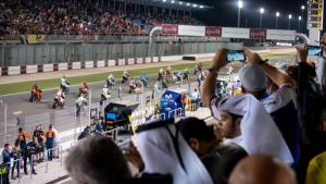 2020 Grand Prix – Test