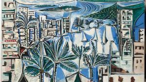 Picasso's Studios