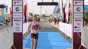 Asian Triathlon Cup