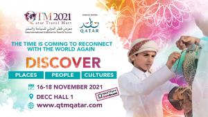 Qatar Travel Mart 2021
