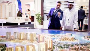 Cityscape Qatar 2021