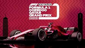 F1 Ooredoo Qatar Grand Prix