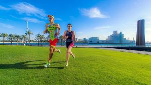 WATCH: Top 6 spots for jogging in Qatar