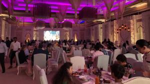 Enjoy an exquisite Arabian Ramadan exprience at InterContinental Doha's Shahrazad Tent