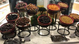 Centara West Bay Residences and Suites scores with their family feel Ramadan Tent