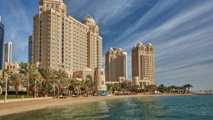 Four Seasons Hotel Doha announces exciting renovation plans with a late-2019 debut