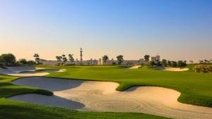 WATCH: Exploring Qatar – Education City Golf Club