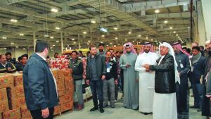 New central market opens at Al Sailiya