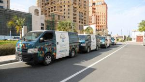 More than 466,000 benefit from Hifz Al Naema activities in 2019