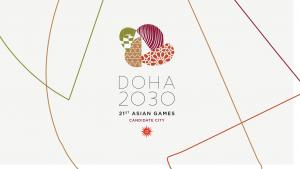 WATCH: Doha 2030 Asian Games Bid Committee launches campaign slogan and logo