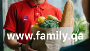 Family Food Centre launches online shopping platform that delivers groceries to your doorstep