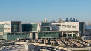 HMC announces changes to its visitor policy