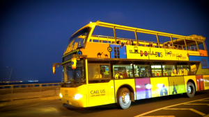WATCH: Explore Qatar's iconic landmarks and impressive skyline with Doha Bus