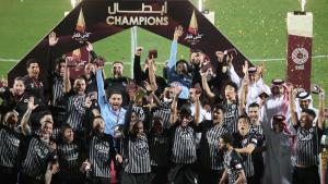 Al Sadd drub Al Duhail 2-0 to retain Qatar Cup crown