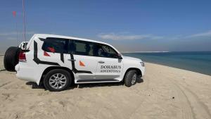 WATCH: Embark on an epic dune bashing adventure with Doha Bus Desert Safari