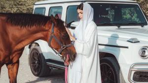 WATCH: QL Exclusive: An interview with the social media influencer, Haneen Al Saify