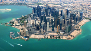 Qatar witnesses successful implementation of the expanded bubble system for sports event