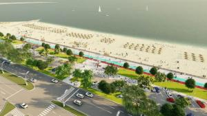 West Bay North Beach Project to be launched in Doha Downtown